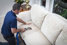 Carpet Dry Cleaning Sydney